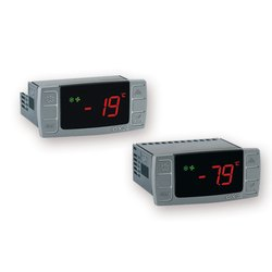 Danfoss,Dixell  Temperature Controls
