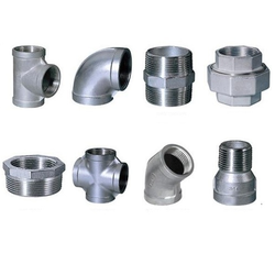 EN 39B Forged Fittings