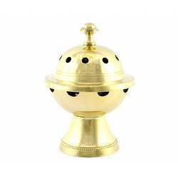 Latest Design Brass Incense Burner