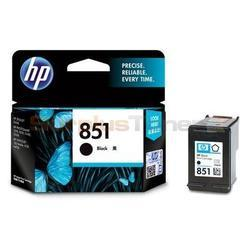 HP 851 Black Original Ink Cartridge(C9364ZZ)