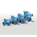 Mini Ready Mix Concrete Plant