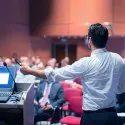 Wireless Presenter Powerpoint Clicker Presentation Remote Control