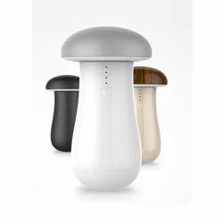 Jainex Corporate Gifts Mushroom Shape Power Bank With Night Lamp LED