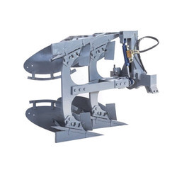 Hydraulic Reversible 2 Bottom MB Plough