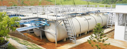 Packaged Wastewater Treatment Plants
