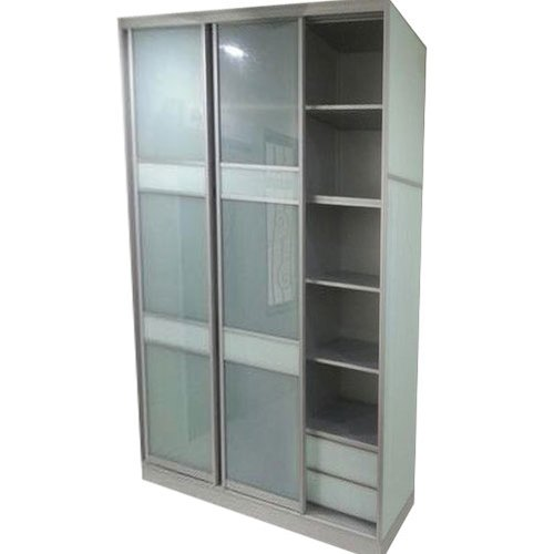 Aluminium Modular Kitchen At Rs 1100 Square Feet: Designer Bedroom Wardrobe Wholesale