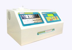 Analab Automatic Melting Point Apparatus, Model: ThermoCal50
