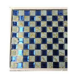 Mirror Glass Mosaics Tiles
