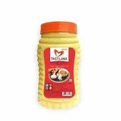 Tastilana Ginger Garlic Paste, Packaging Size: 5kgs, Packaging Type: Jar