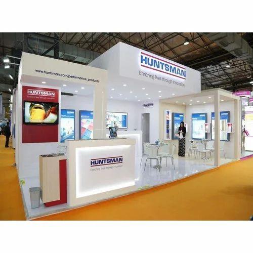 Best Exhibition Stall Designs : Best exhibition stall एक्सहिबिशन स्टॉल