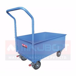 Box Platform Trolley