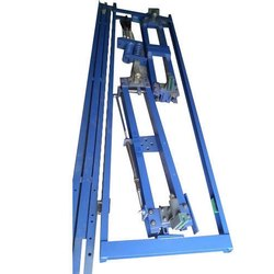 Elevator Car Frame