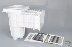 Commercial Wall Pool Skimmer