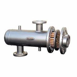 Boiler Heat Exchanger for Heat Transfer