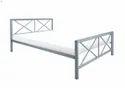 Mild Steel Folding Bed