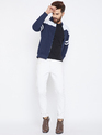 100% Cotton Men's Full Sleeves Multicolour Sweatshirt