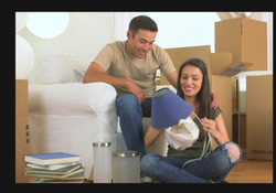 Parcel Packing And Moving Service