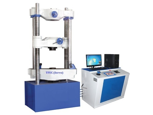 Strength Material Testing Equipment's