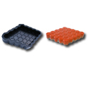 Diamond Paver Blocks Rubber Mould