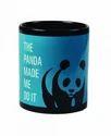 Panda Blue Mug