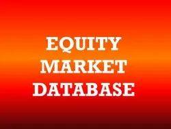 Equity Market Database