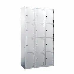 Mild Steel Labour Locker
