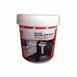 Nitotile EPW Grout