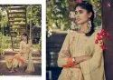 Deepsy The Summer Pure Cotton Print With Heavy Self Embroidery Suits Catalog