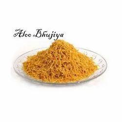 Divekar Bandhu Aloo Bhujiya, Packaging Type: Packet, Packaging Size: 250 Gm