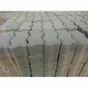 Grey Paver Block, For Floor