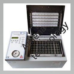 Turbovap Evaporator