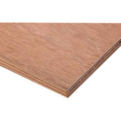 BWP Grade Wooden Plywood, Thickness: 25 mm