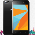 Micromax Bharat 5, Memory Size: 16gb, Screen Size: 4 Inches