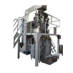 Multi Head Pneumatic Packing Machine