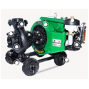 4 Start CNC 3  Water Pump Sets
