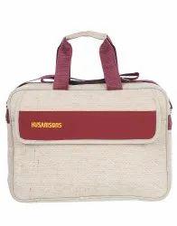 Husamsons Plain Messenger Bag 09