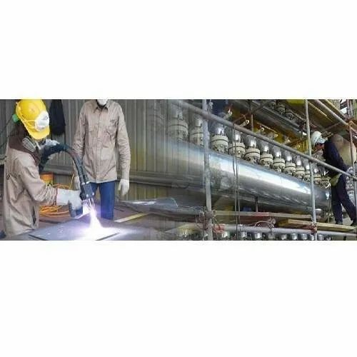 Recruitment for Fabrication, Piping & Welding Industry