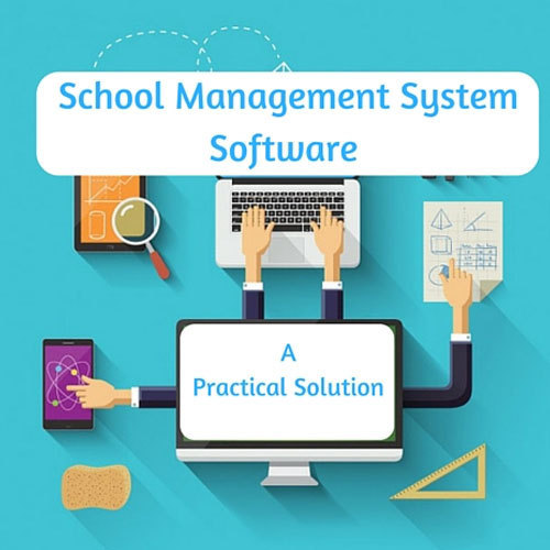 School Management System Software At Rs 18000 Unit Wagle