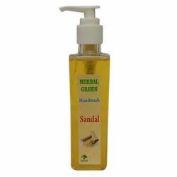 Sandal Liquid Hand Wash