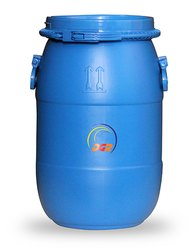 UN Approved 30 L Open Top HDPE Drum