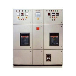 Automatic Mild Steel DG AMF Panel, IP Rating: IP55