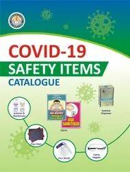 Covid Safety Catalogue