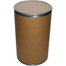 Corrugated Paper Open Top Drums