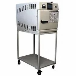 Manidharma Rectangular Sterilizer