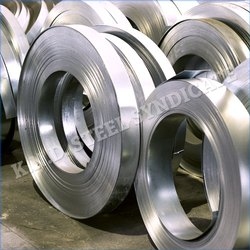 SK5 High Carbon Steel Strips