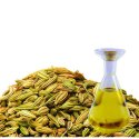 100% Pure Fennel Seed Essential Oil