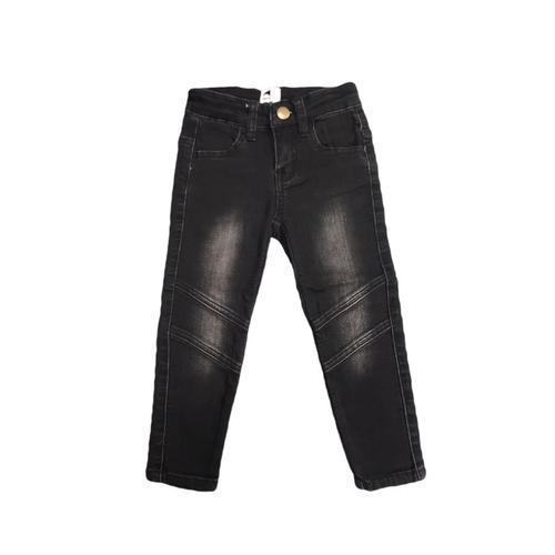 Boys Black Kids Jeans