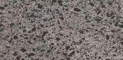 Sesame black Quatrz stone
