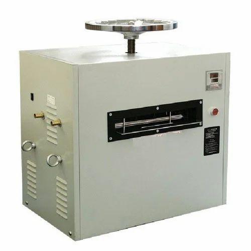 LC ID Card Fusing Machine A/4