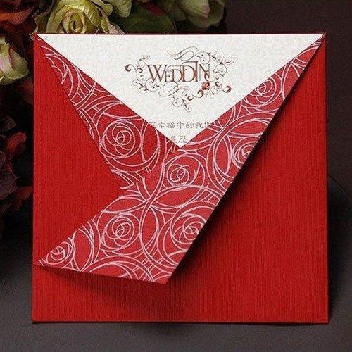 Stylish Wedding Card Designer Wedding Invitation Designer Wedding